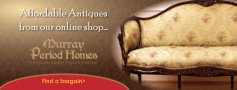 Buy affordable antiques from our shop